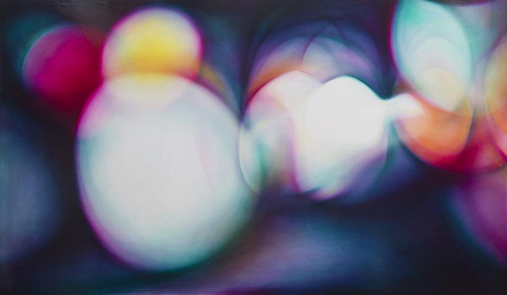 黃敏俊 光抽象7 Light Abstraction 7