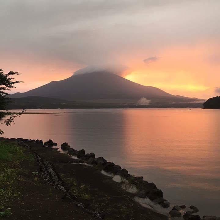 Majestic Fuji-San