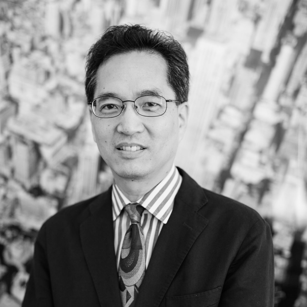 Dexter Chen  RA Project Manager