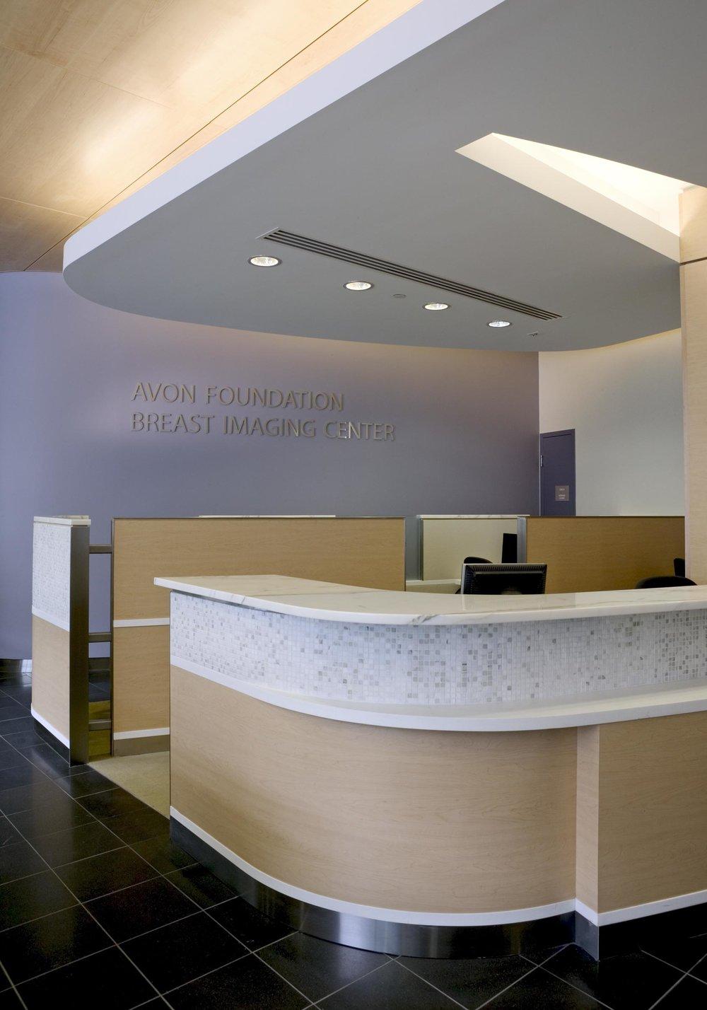 Avon breast imaging new york
