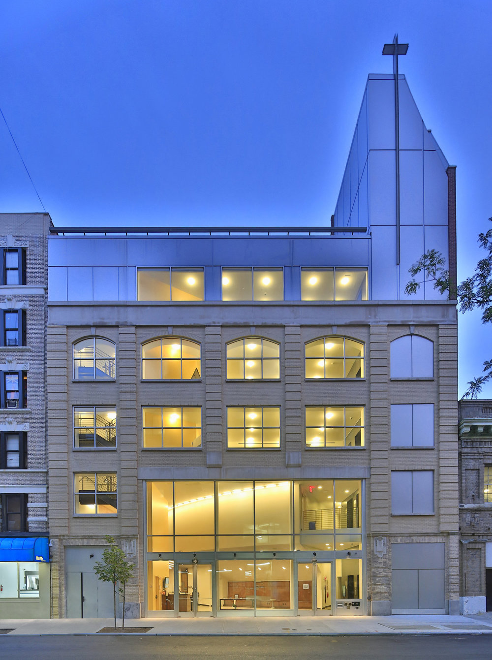 Adaptive Reuse NYC Architectural Firm NYC