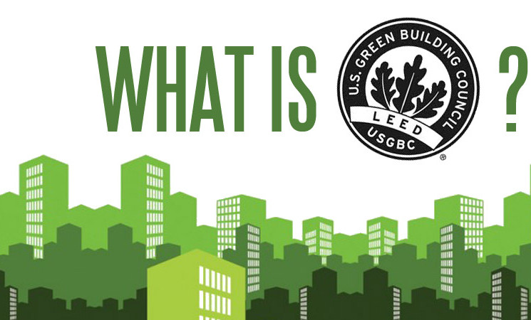 What Does Leed Certification Really Mean Architecture Firms Nyc