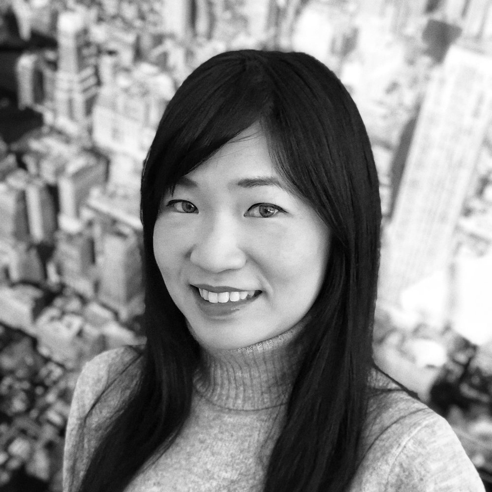 Joan Tsen  IIDA, LEED Green Assoc. Senior Interior Designer