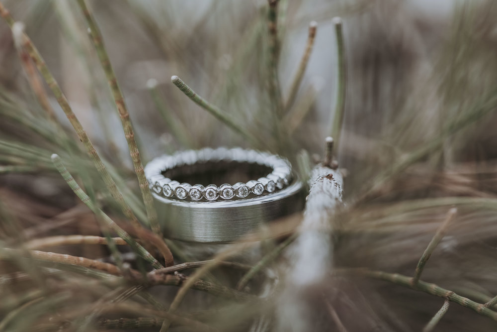 Wedding Rings, Detail Wedding Photography