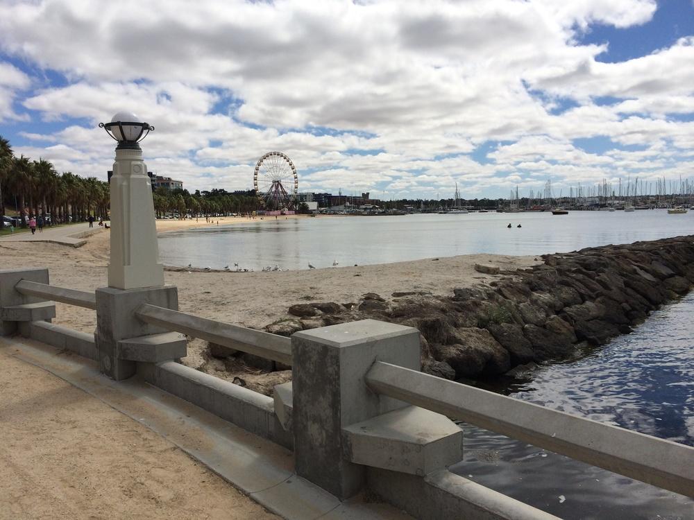 geelong waterfront wheel.JPG