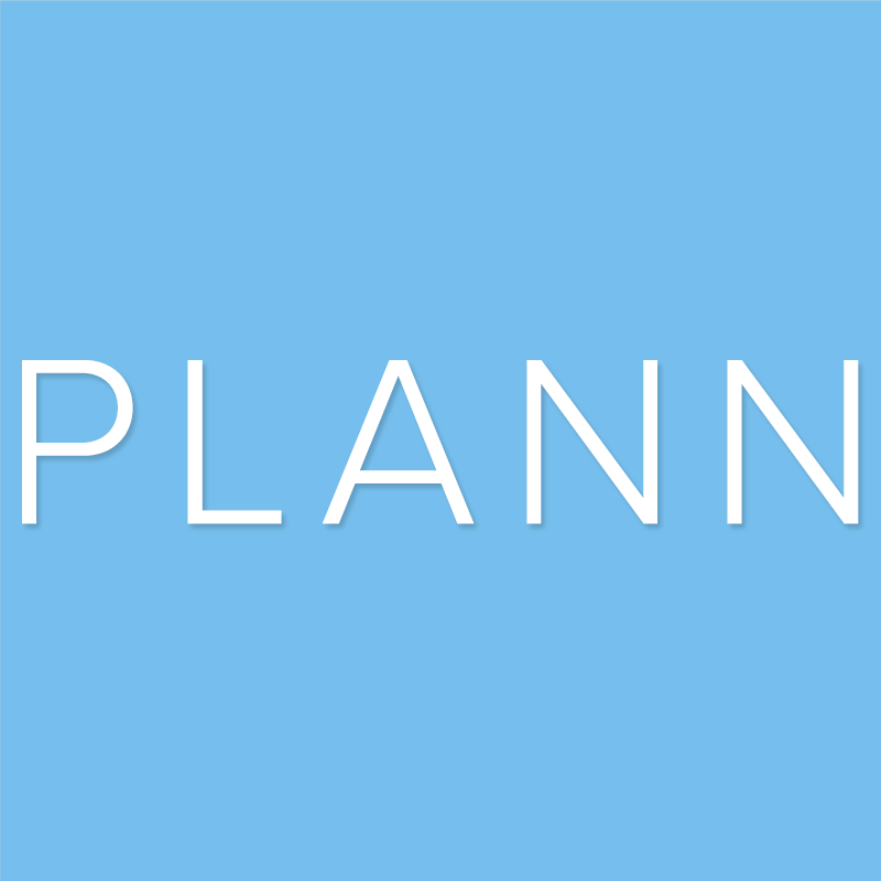 Plann - Visual Designer and Scheduler for Instagram