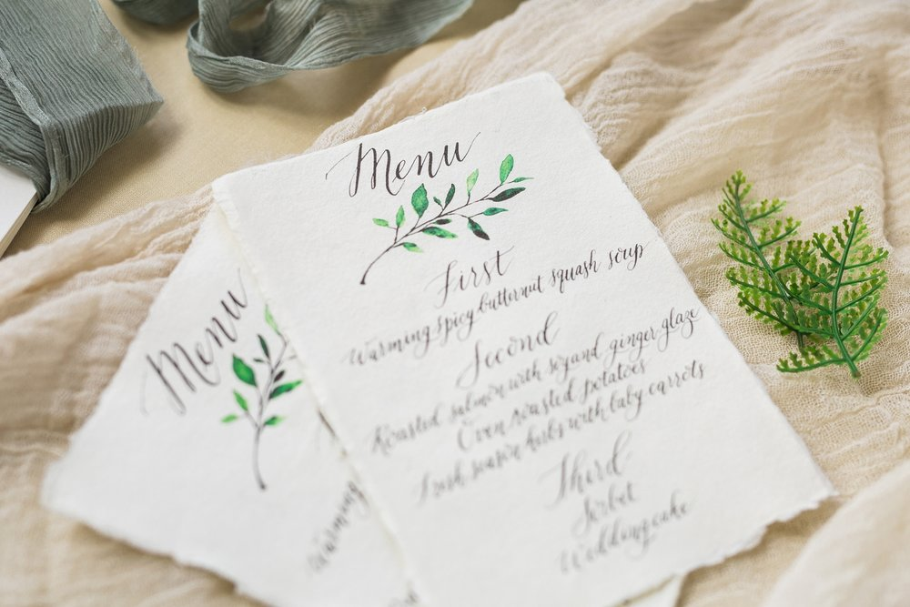 Calgary Canada wedding calligrapher calligraphy Essence of Summer_0008.jpg