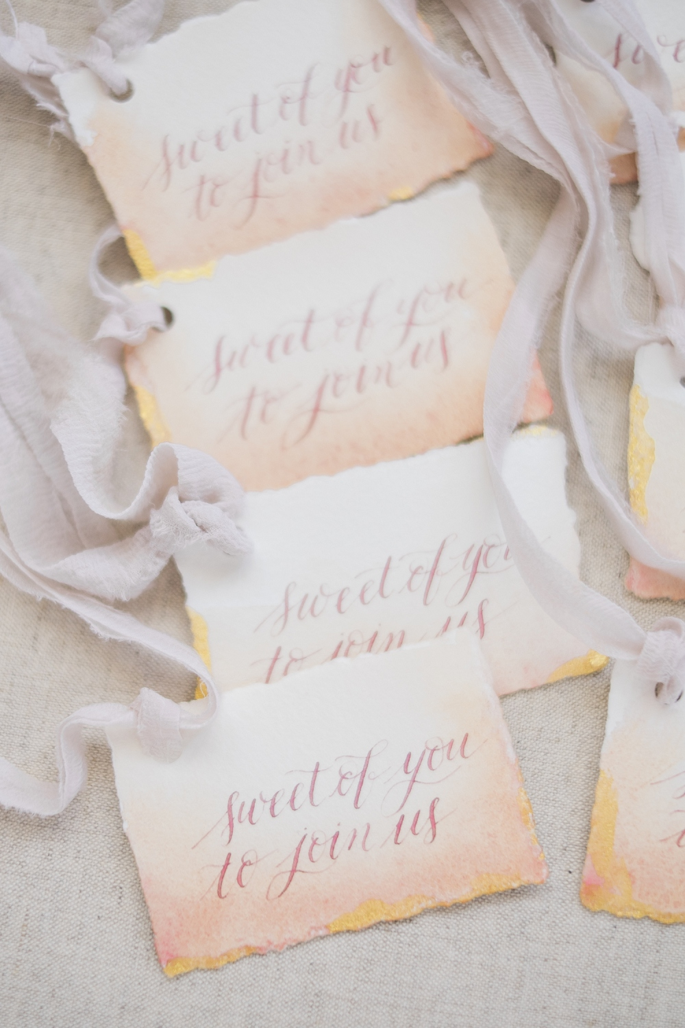 Calgary Banff Wedding Calligrapher Debbie Wong favor tag 2.JPG