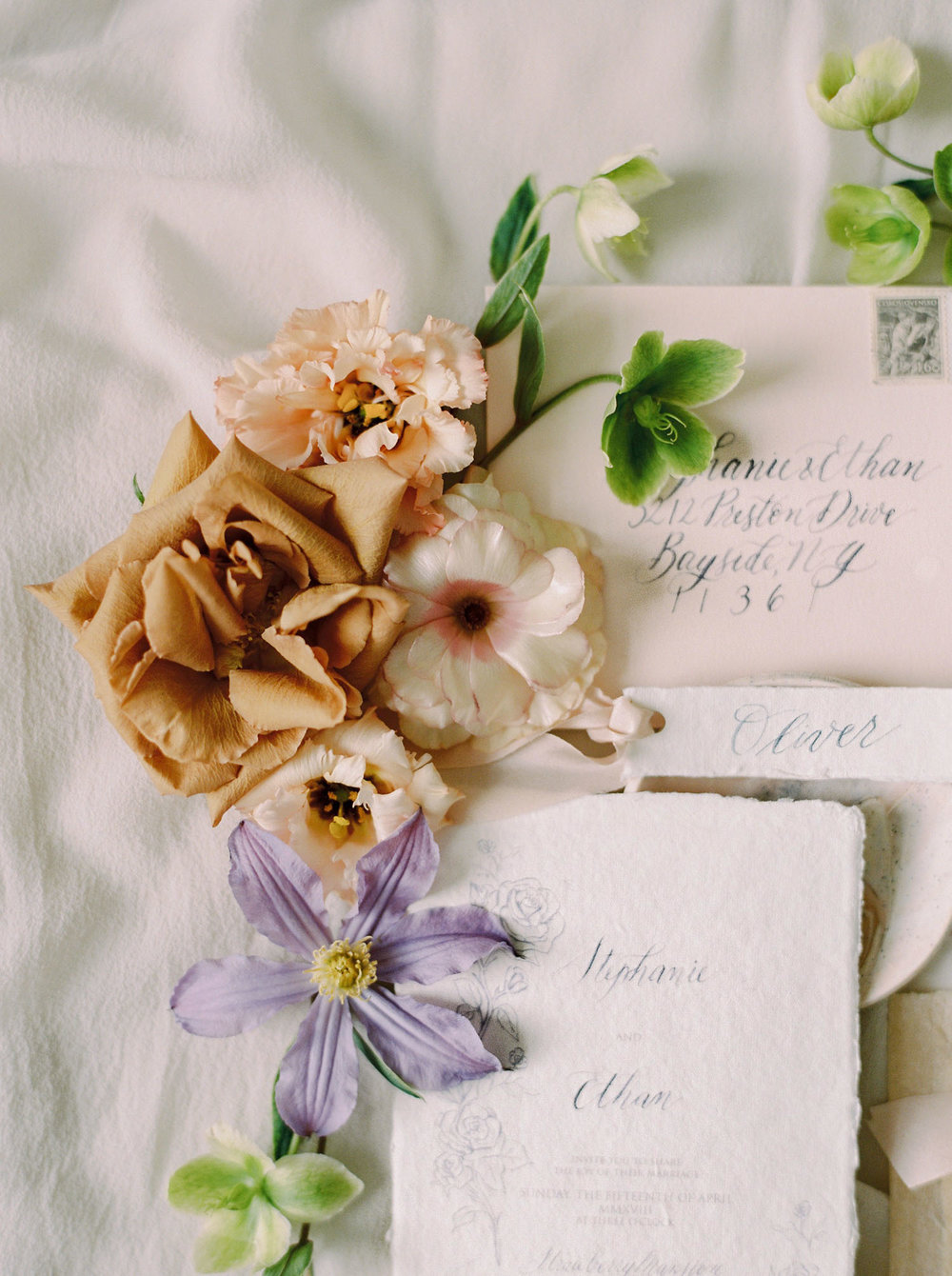 Debbie Wong Design calligrapher wedding invitation 3.jpg