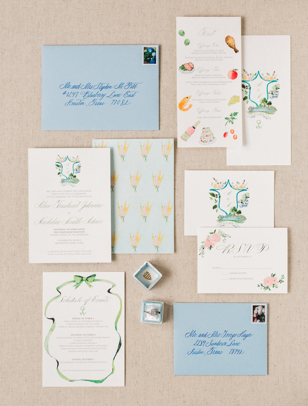 Watercolor wedding stationery 1.JPG