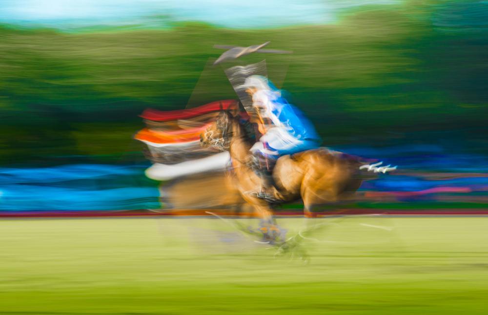 Fast Polo