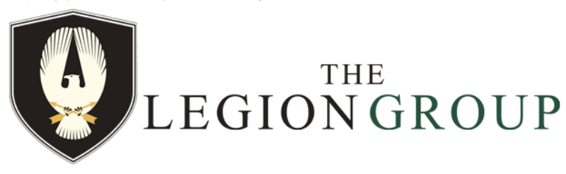 THE LEGION GROUP