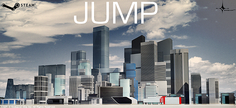 DOWNLOAD JUMP VIA STEAM