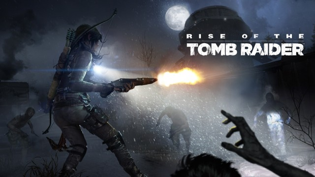 rise of the tomb raider vr