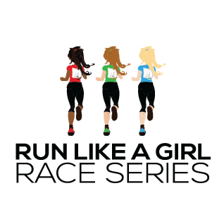 Run Like A Girl Series