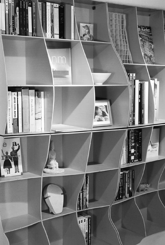 Topo Shelves