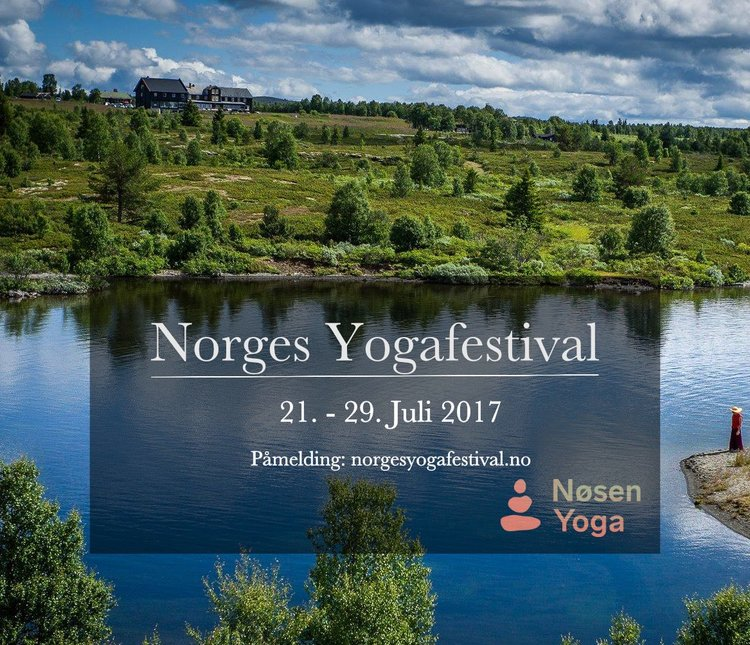 norges yogafestival