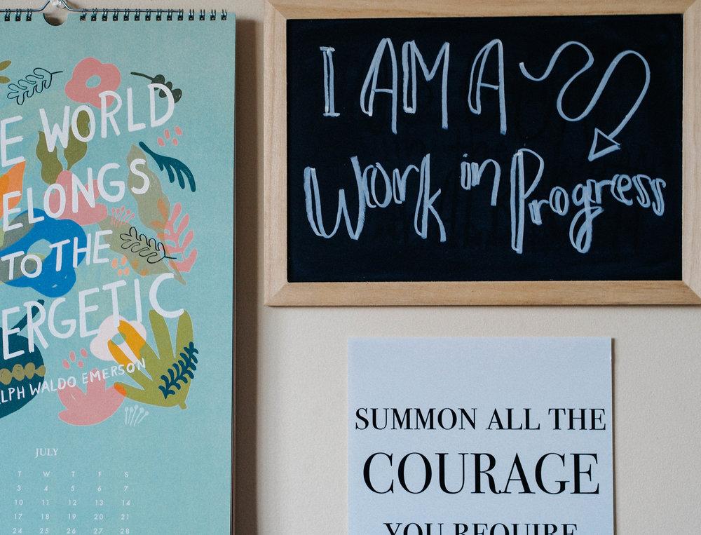 Wall Art Tools: Craft Décor Chalk Writer