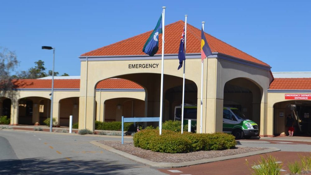 Hospital EMC