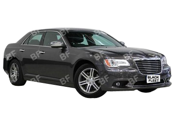 The Chrysler 300C. If you need a transfer from the Melbourne Airport. Contact us now on 1300 012 013 for a timely airport transfer.
