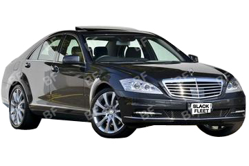 Our vehicles from the Mercedes S Class range is available for special occasions such as weddings. Call us now on 1300 012 013.