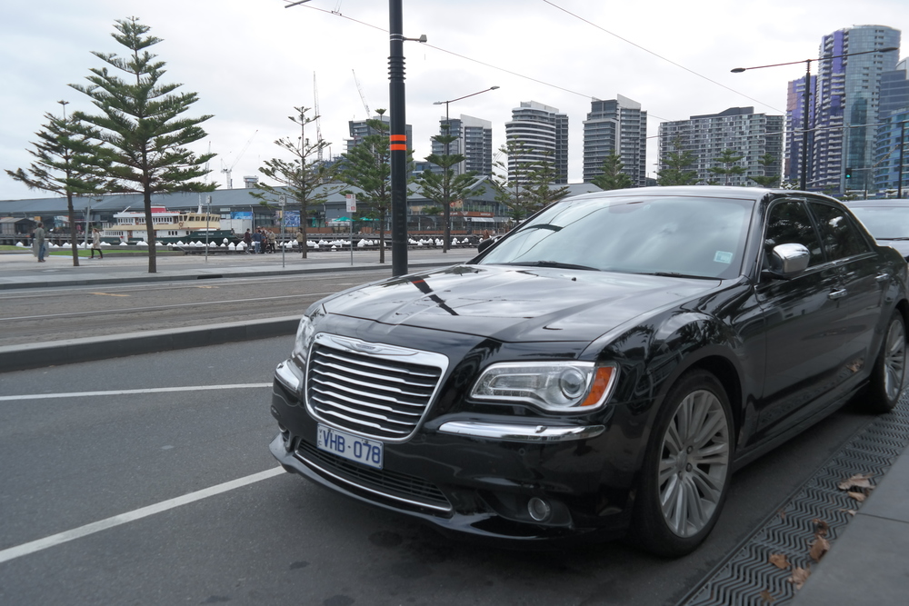 Melbourne Tourist Transfers