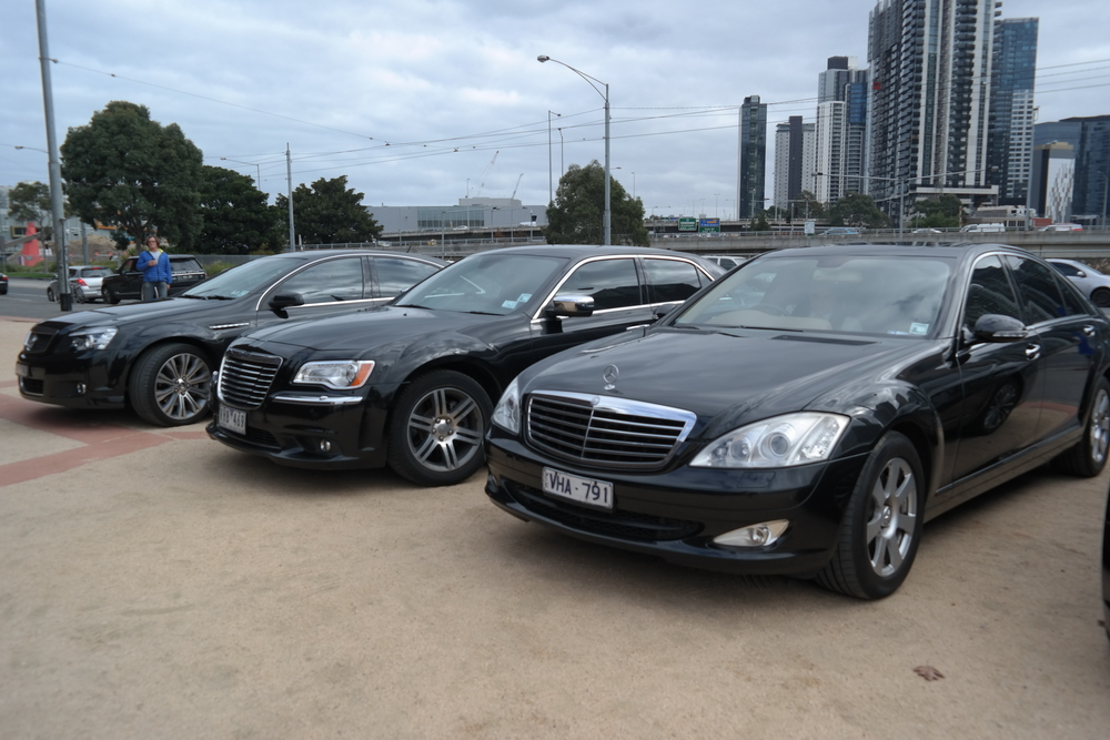 We can be your preferred chauffeured car service provider. Call us now on 1300 012 013 or email us     at enquiries@blackfleet.com.au to test out our services for yourself!