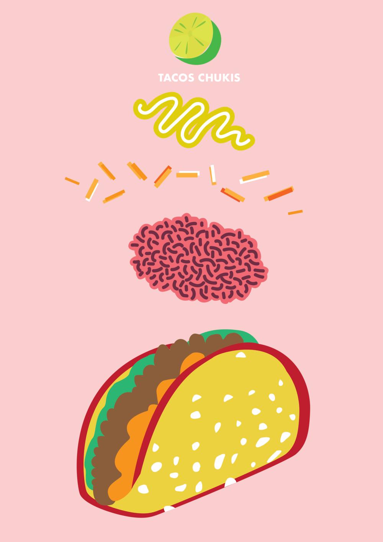"""""""Tacos Chukis"""" 2017"""