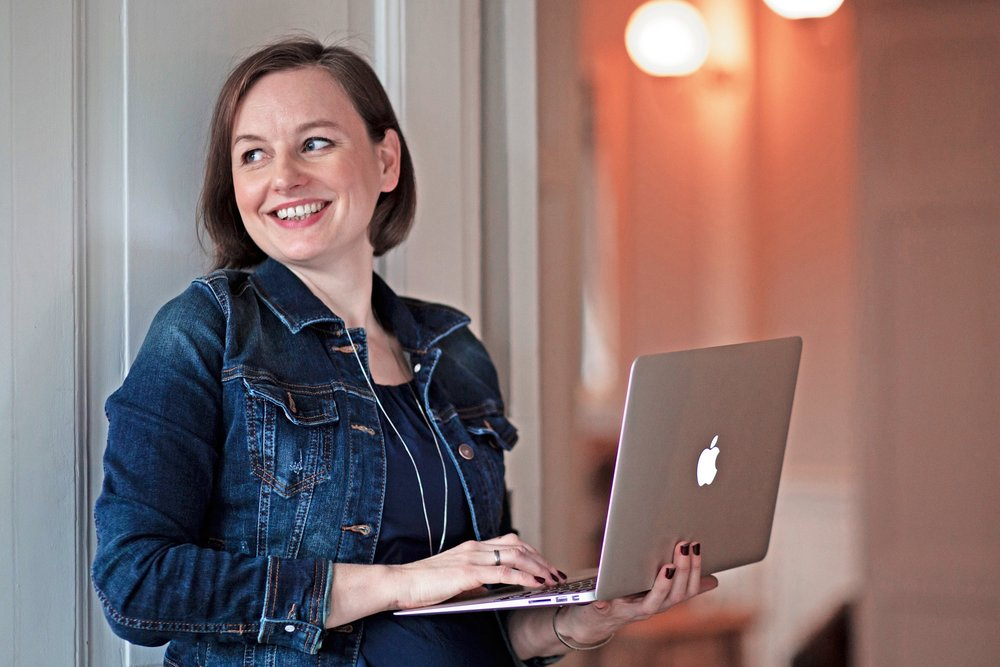 MARKETING OHNE ÜBERFORDERUNG - In 3 Stufen zu mehr Bekanntheit online: Was du in den verschiedenen Phasen deines Business tun solltest