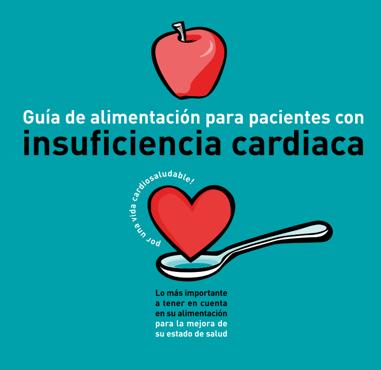 Alimentación en insuficiencia cardiaca