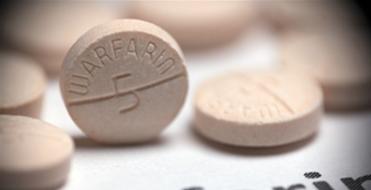 Recomendaciones de uso de Warfarina (Sintrom)