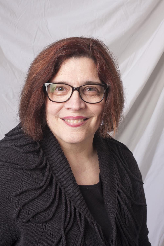 Kathy Ketterer, fine thread crocheter