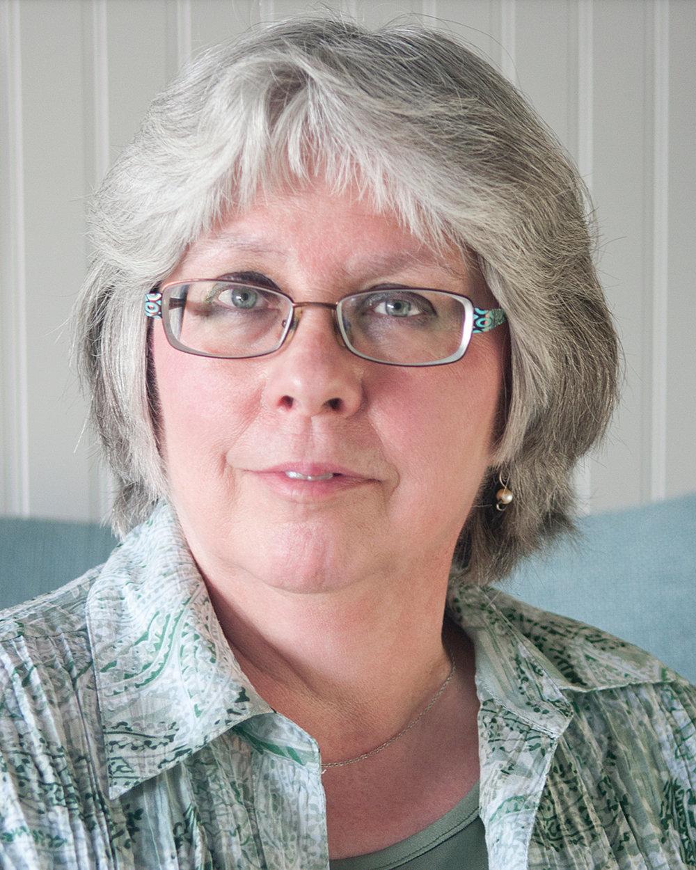 Susan Dexter