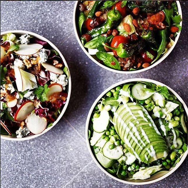 Bowls, Bowls, Bowls - wir von heycater! lieben die bunt gemischten Schälchen voller leckerer Zutaten von @beetsandroots. Damit auch du und dein Team in ihren Genuss kommen, schenken wir dir im Januar 18% Probierrabatt. Link in der Bio.  #heycater #beetsandroots #businesslunch #bowls #lunchbreak #healthy #officelunch #businesscatering #catering #teamlunch