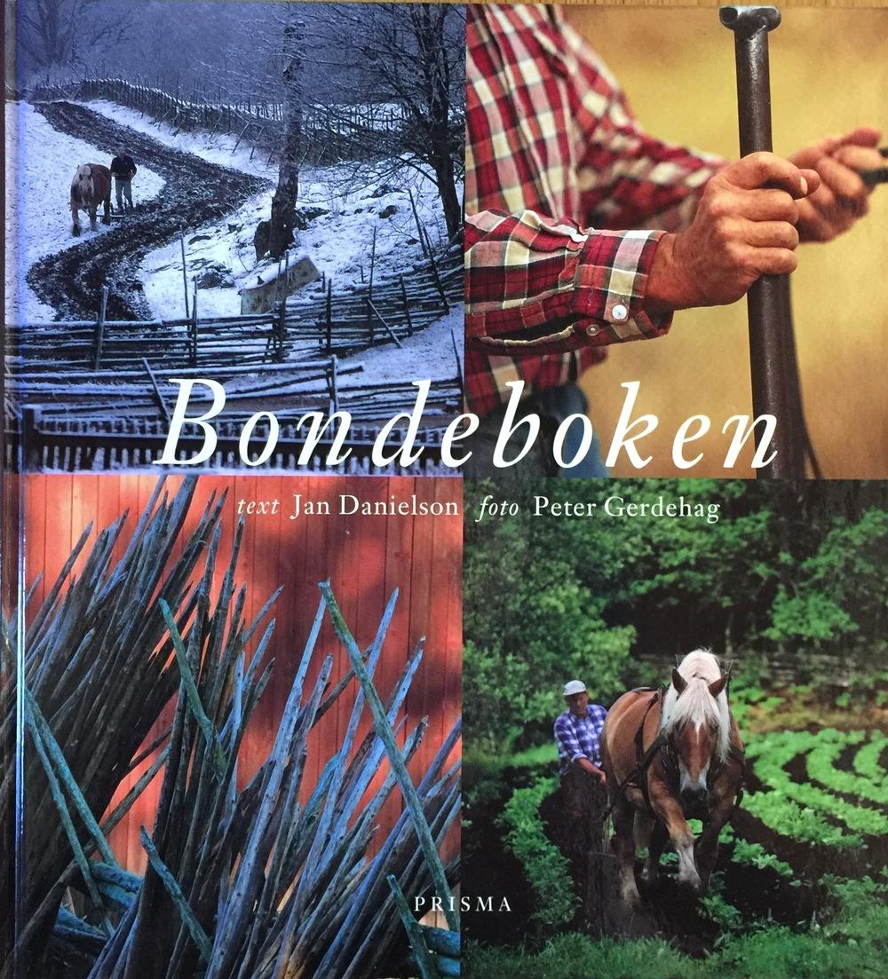 The Farmers book