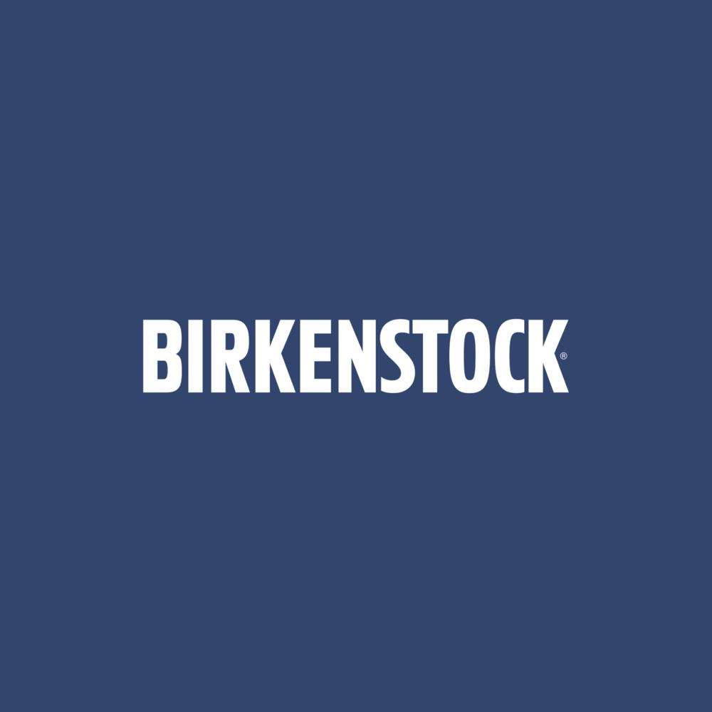 Birkenstock..