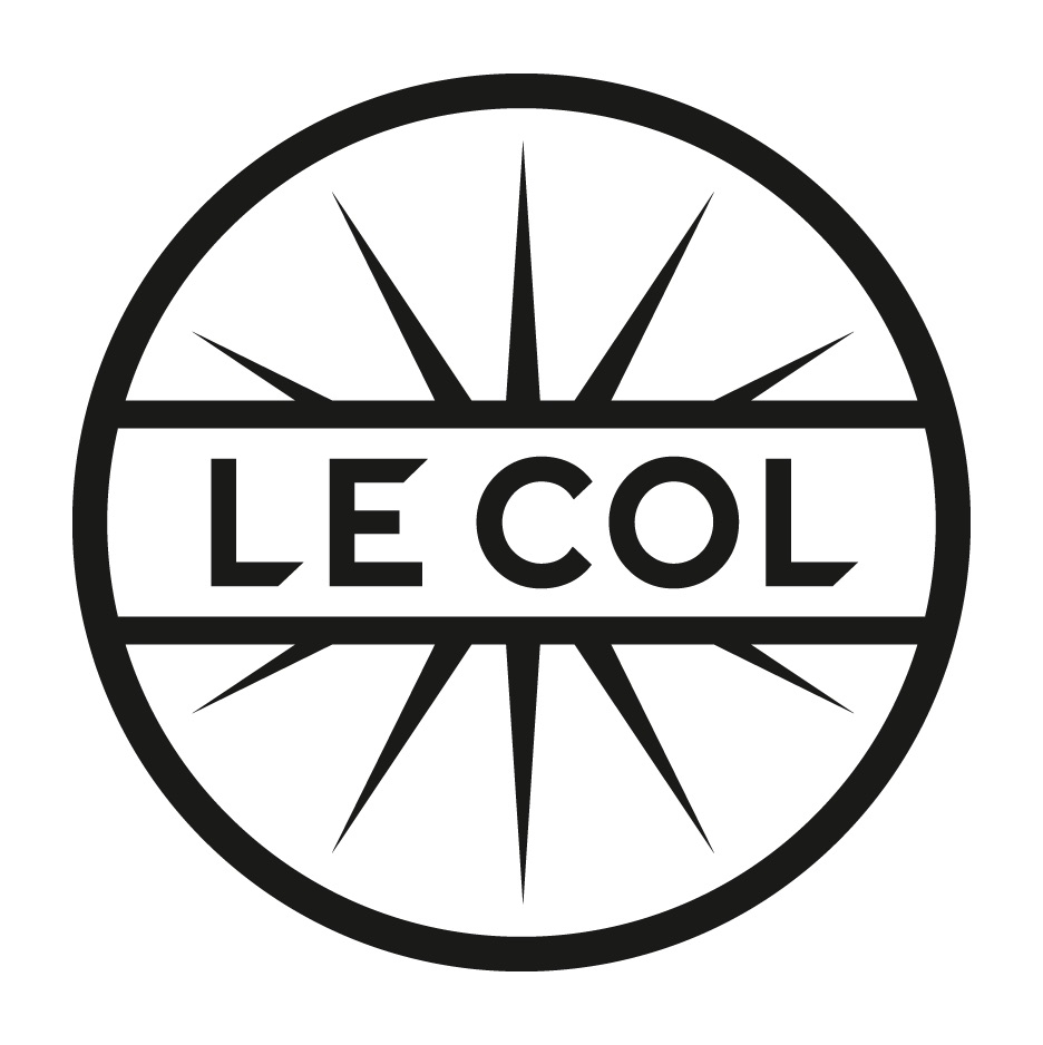 Le Col 'wheel' logo - July 2018.jpg