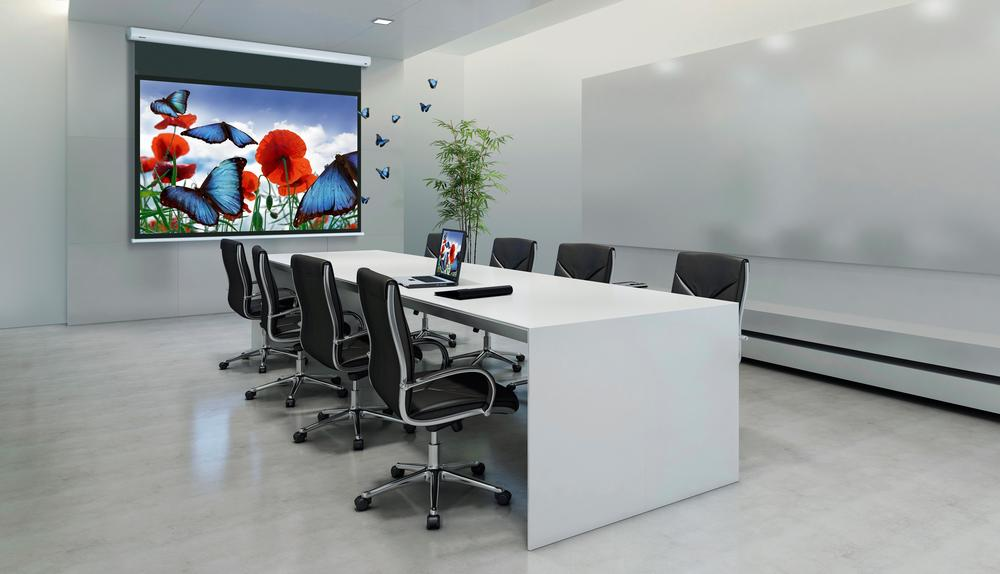 dnp Supernova Flex Classic - meeting room