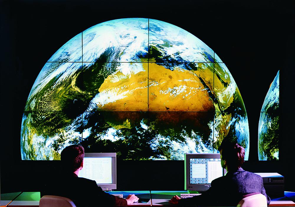 dnp Ultra Contrast - control room