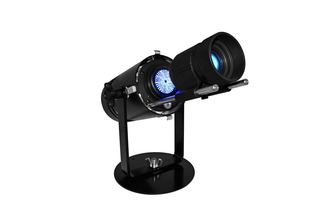 [OPTI] Gobo Pro + LED