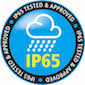 IP65 Rated