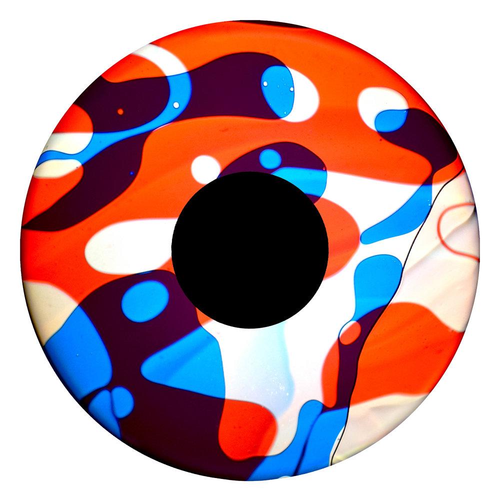 Liquid wheel 7038n