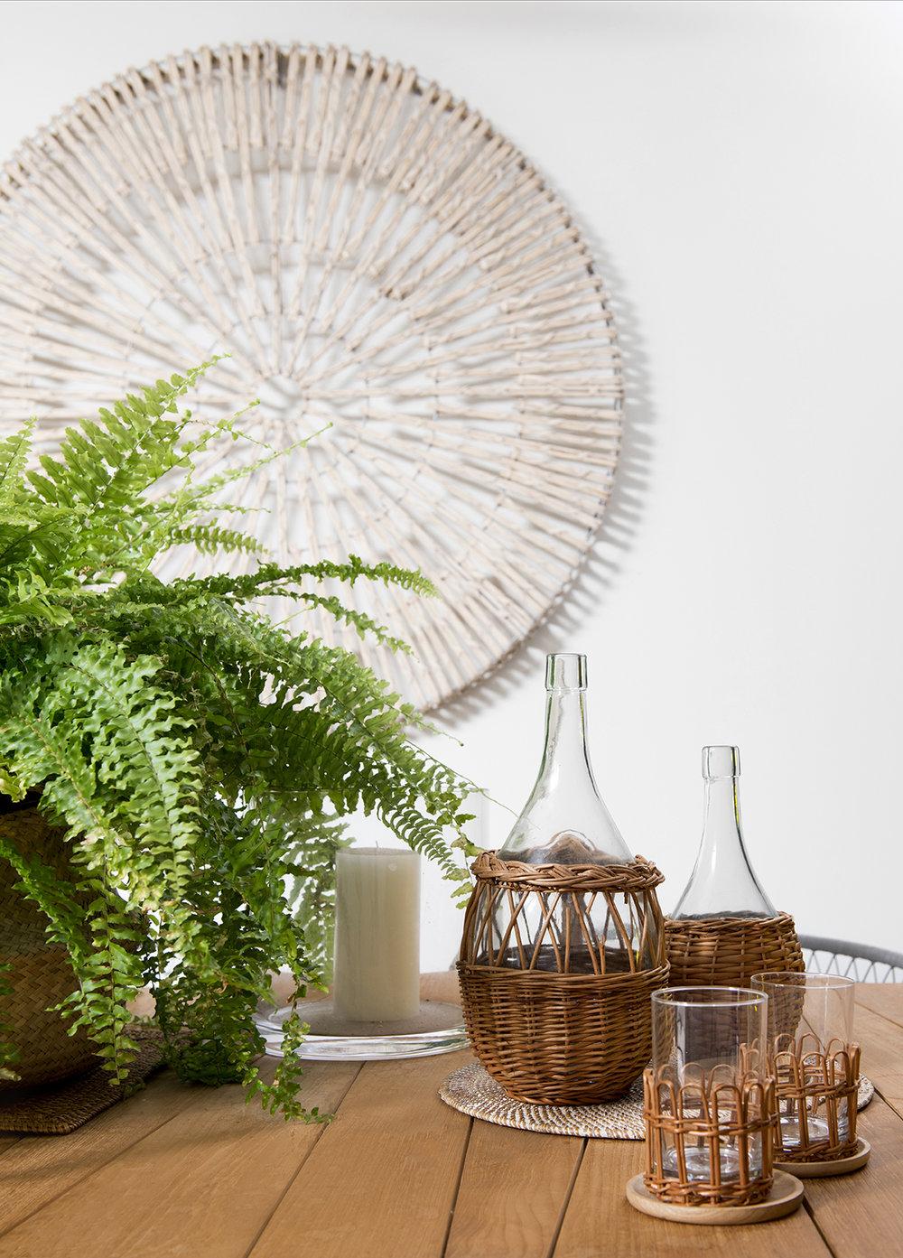 Coorparoo Townhouse    Interiors & Styling Berkeley Interiors    Photography Mindi Cooke