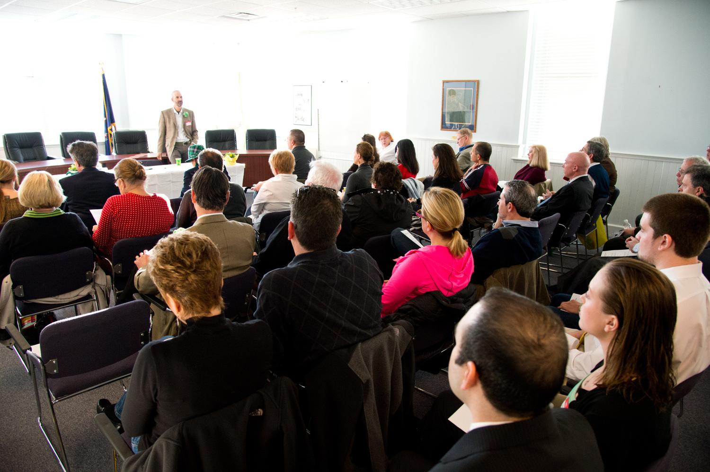 Meet Our Members — Malvern Business & Professional Association