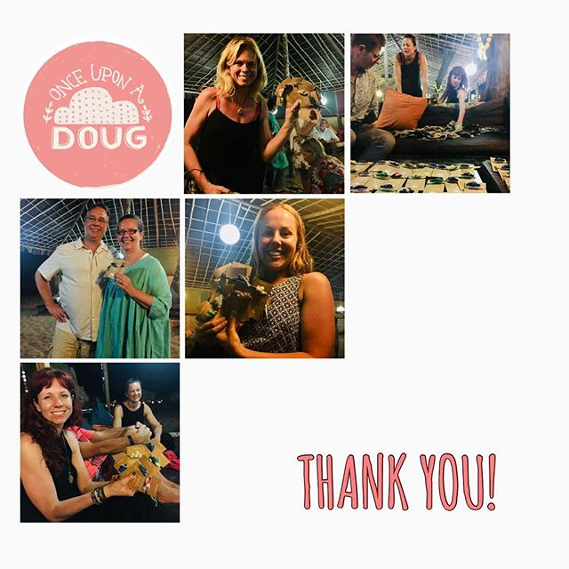 Every contribution means a lot to us and especially, to the women farmers working with the project. We appreciate every bit and thank you, for your constant support to Doug. We are glad to have you all :) @stu_girling @wikstromjosefin @melaniexcooper @jenniegoa