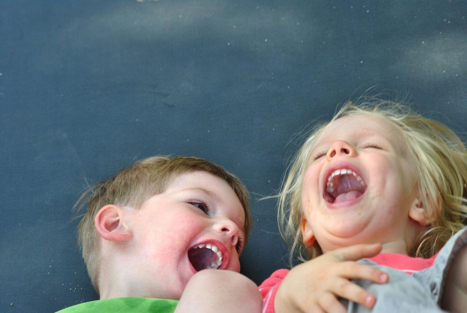 ebook zur Glückspädagogik und praktische Tipps zur Förderung von Glück bei Kindern