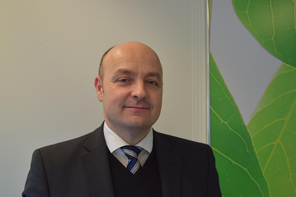 It og administrationischef Rasmus Kruse, Statsforvaltningen.
