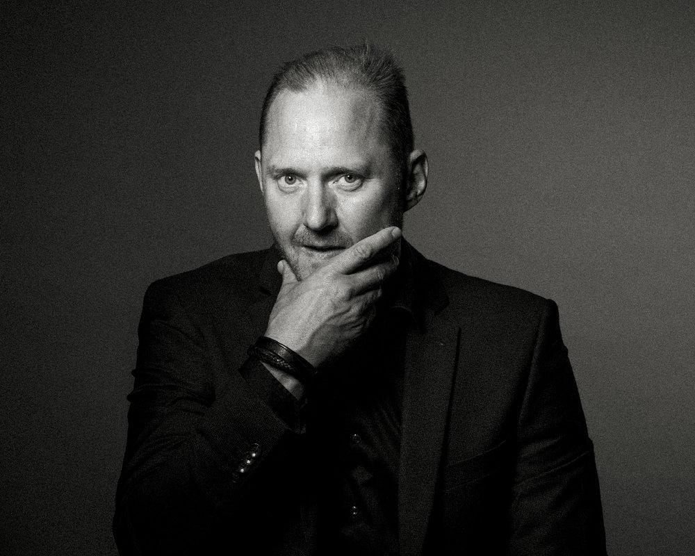 Henrik Rud Pedersen - Afdelingsdirektør ITC