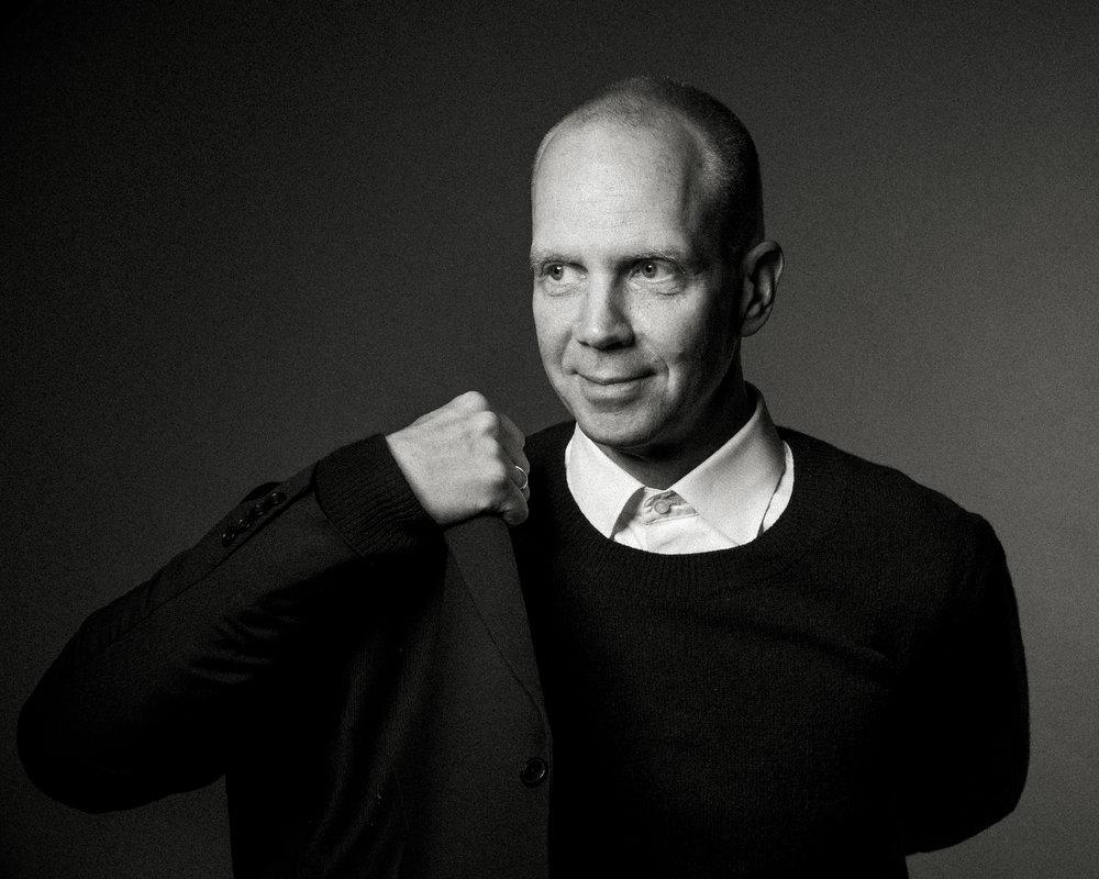 Michael Madvig - Vicedirektør, F2 Consulting