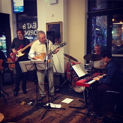 Sonorous Quartet